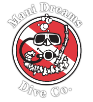 Maui Dreams Dive Co. - South Kihei, Maui