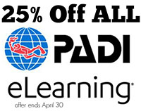 PADI - eLearning
