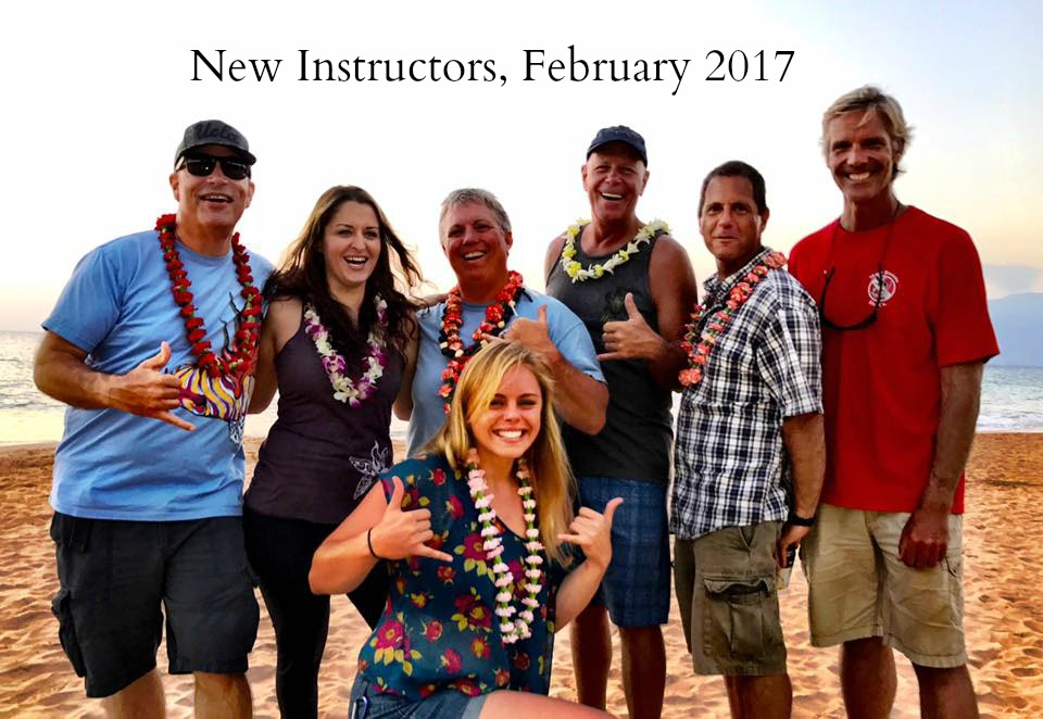 Group Shot 2017 Instructors